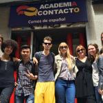 Spanischkurse in Madrid